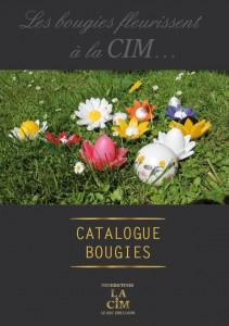 catalogue des bougies