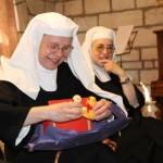 60 ans de soeur Anne-Claire