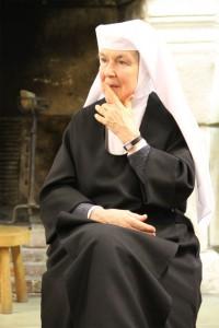 Soeur Marie-Joseph d'Abu Gosh