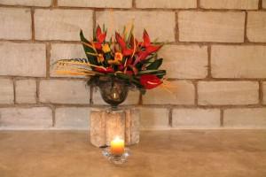 Bouquet pour l'épiphanie