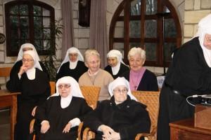 Communaute franciscaine de soeur Suzanne