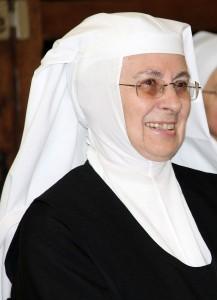 sœur Maryvonne