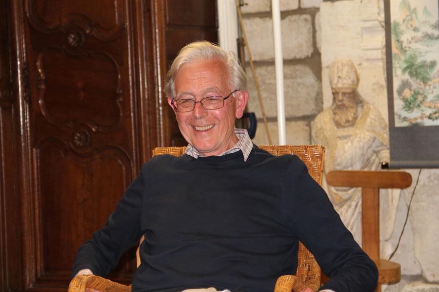 Roger Symon