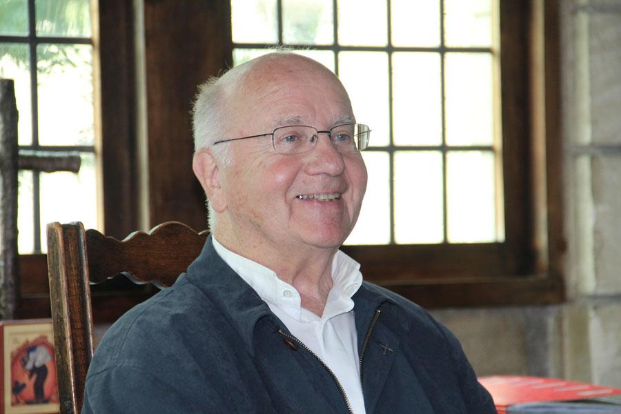 Monseigneur Patenôtre