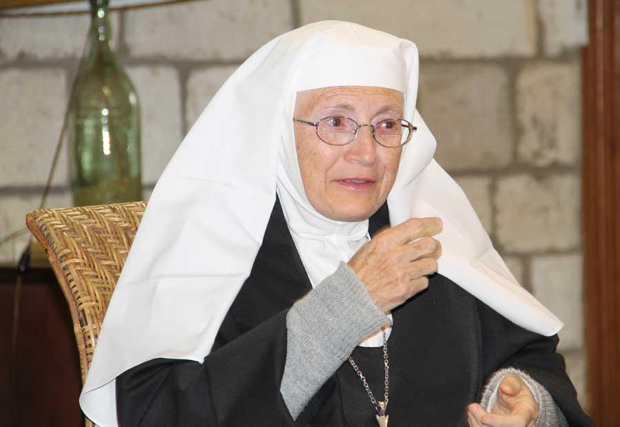 Mère Marie-Baptiste