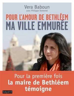 Livre, pour l'amour de Bethléem