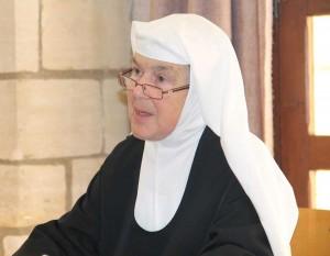 Soeur Marie Joseph d'Abu Gosh