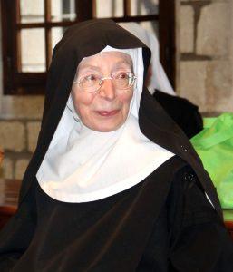 Mère Marie-Bernadette