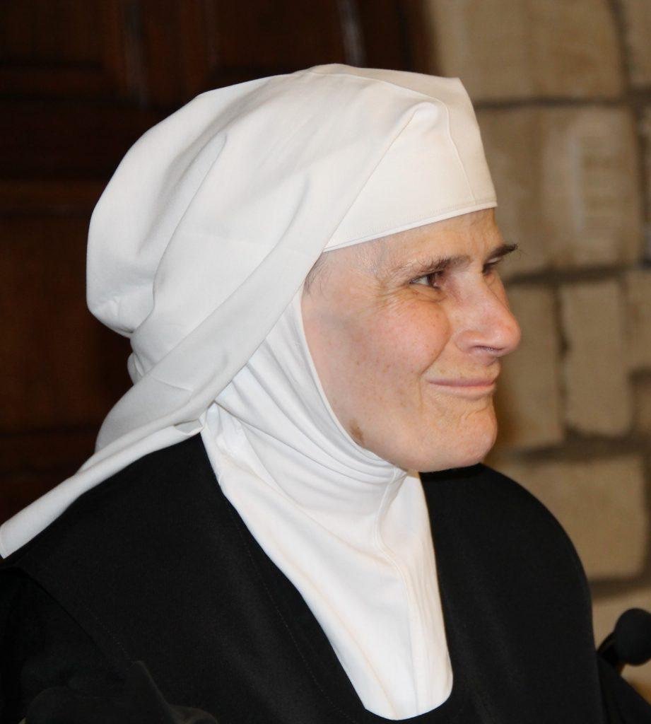 Soeur Benoîte