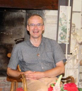 Père Sébastien Jean