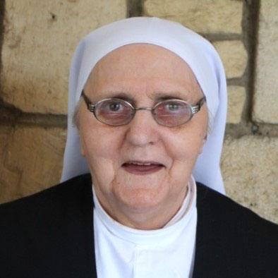 Mère Marie-Praxède