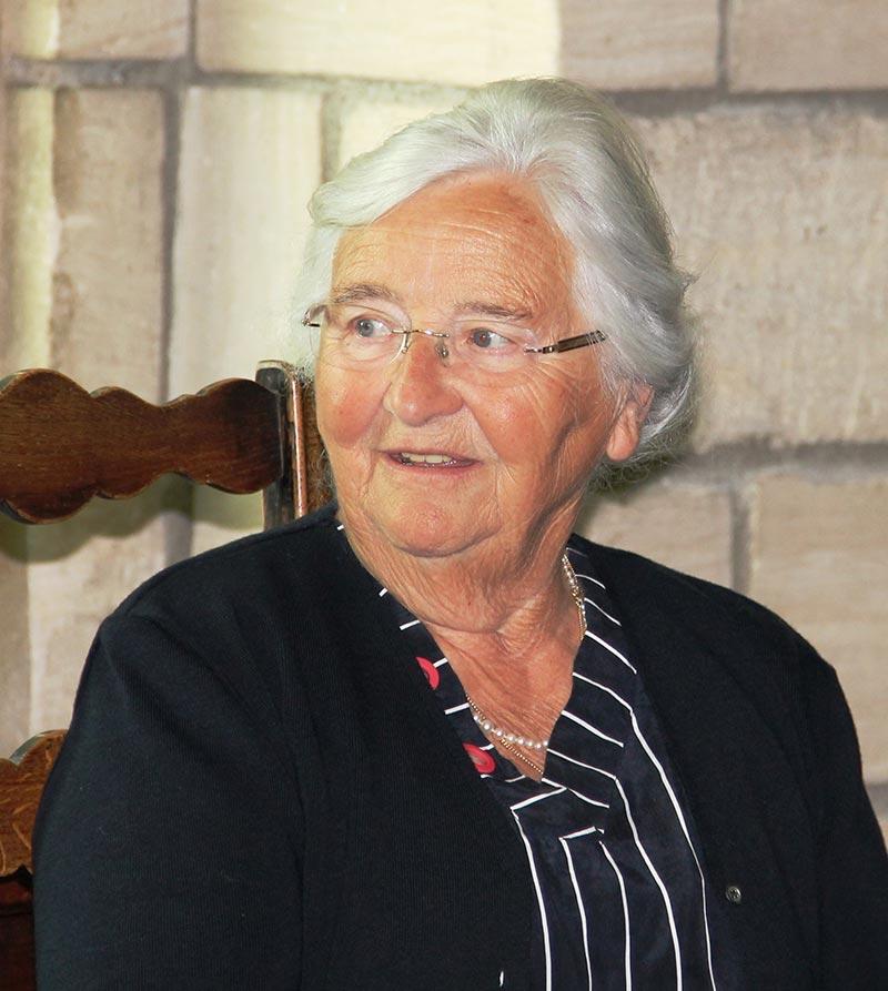 Madame Delaporte