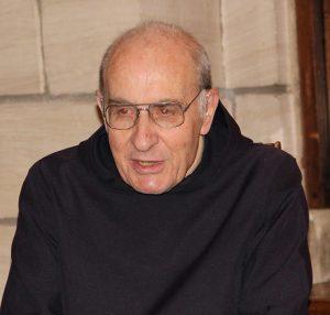 Père Bernard de la Pierre- qui-Vire