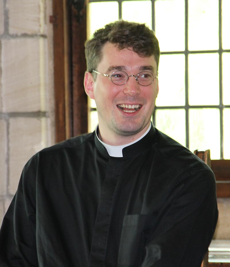 Père Jordan Peretel