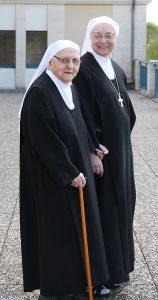 Sœur Marie-Praxède