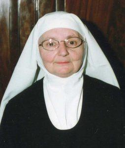 Mère Marie-Agnès