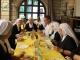 Mezze-libanais-pour-la-saint-Bernard-Tolomei-(2)